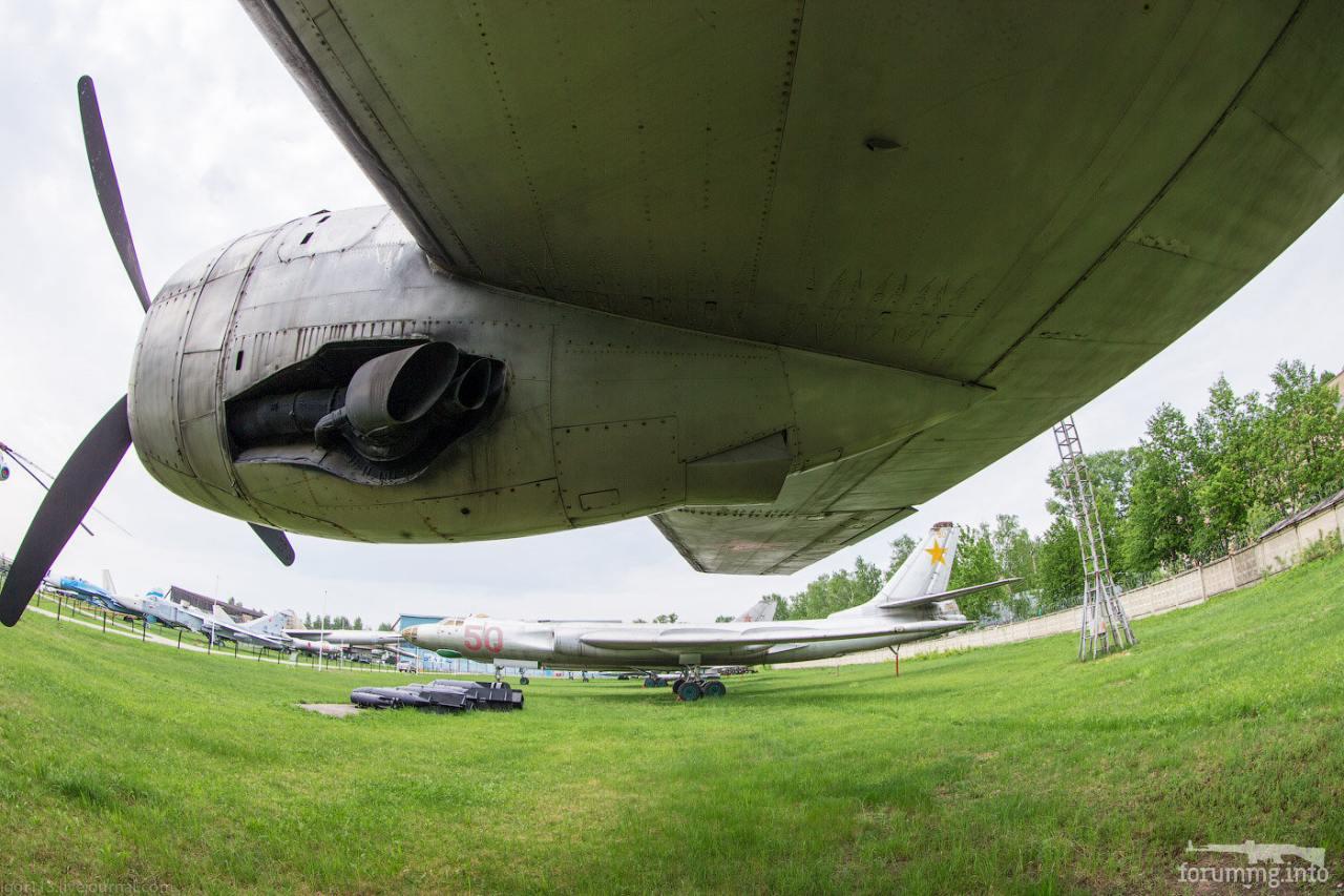 122466 - Советская копия В-29 / Ту-4