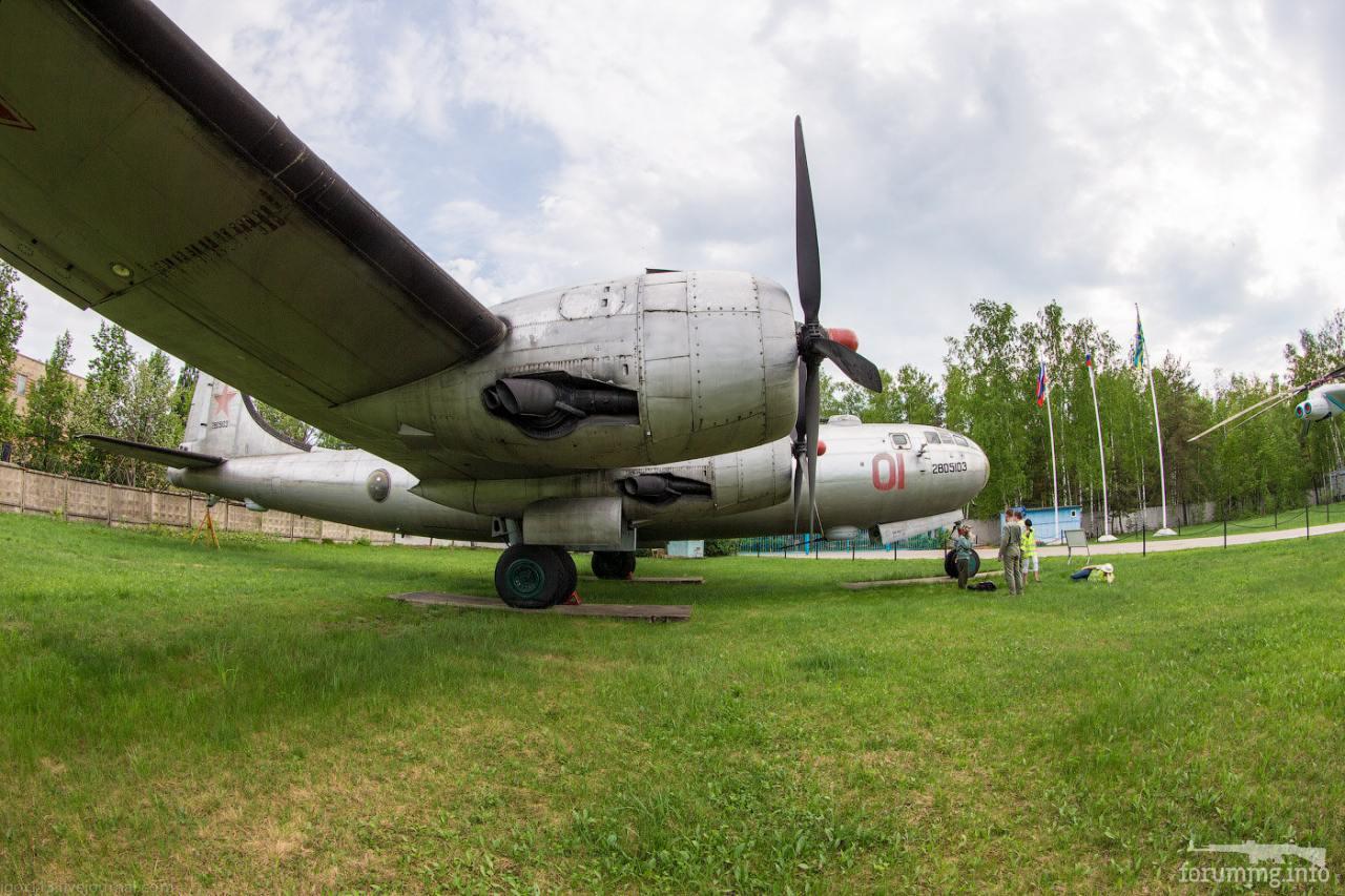 122469 - Советская копия В-29 / Ту-4