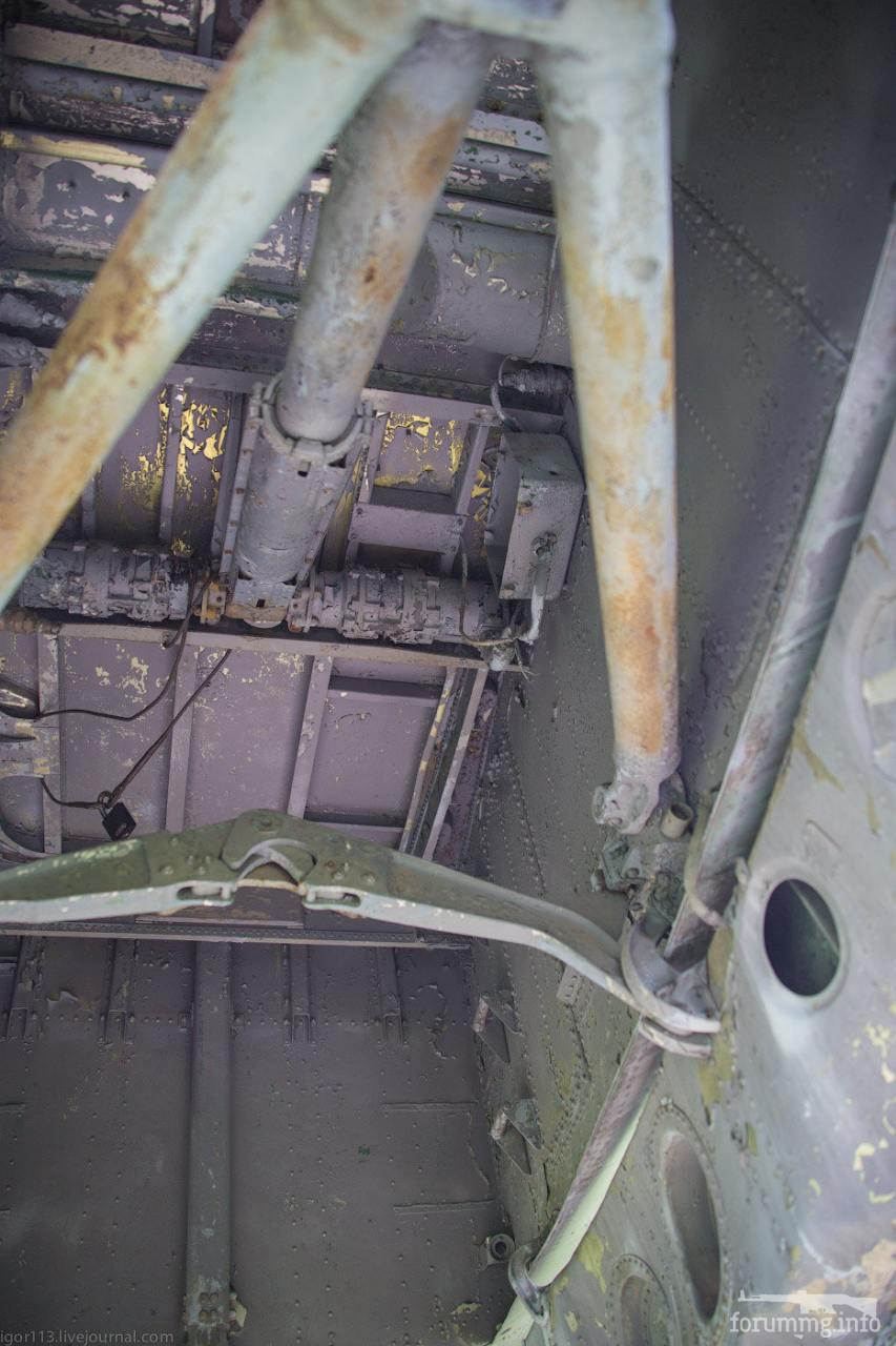 122472 - Советская копия В-29 / Ту-4
