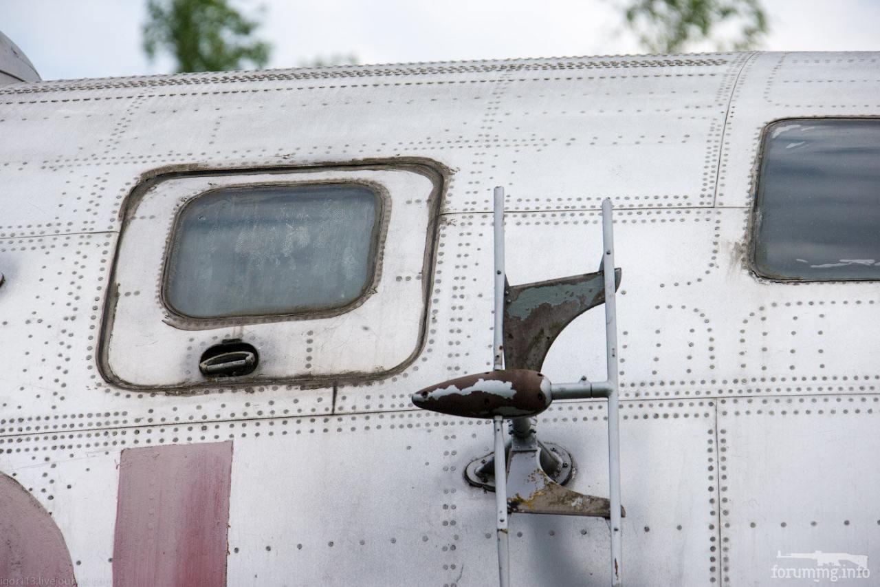 122477 - Советская копия В-29 / Ту-4