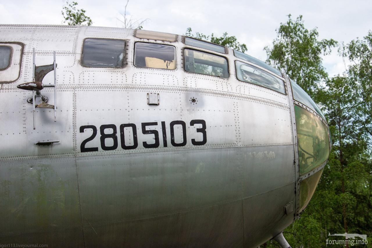 122478 - Советская копия В-29 / Ту-4