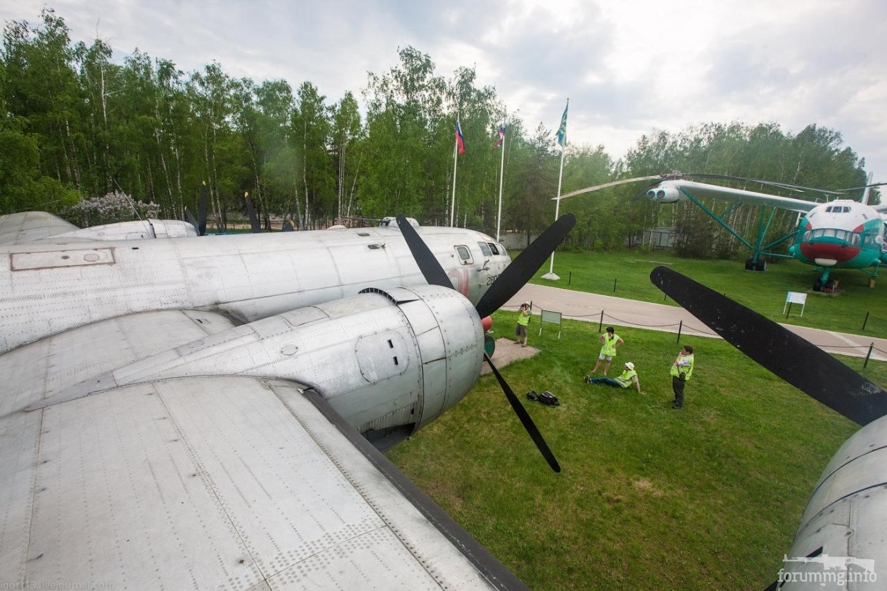 122482 - Советская копия В-29 / Ту-4