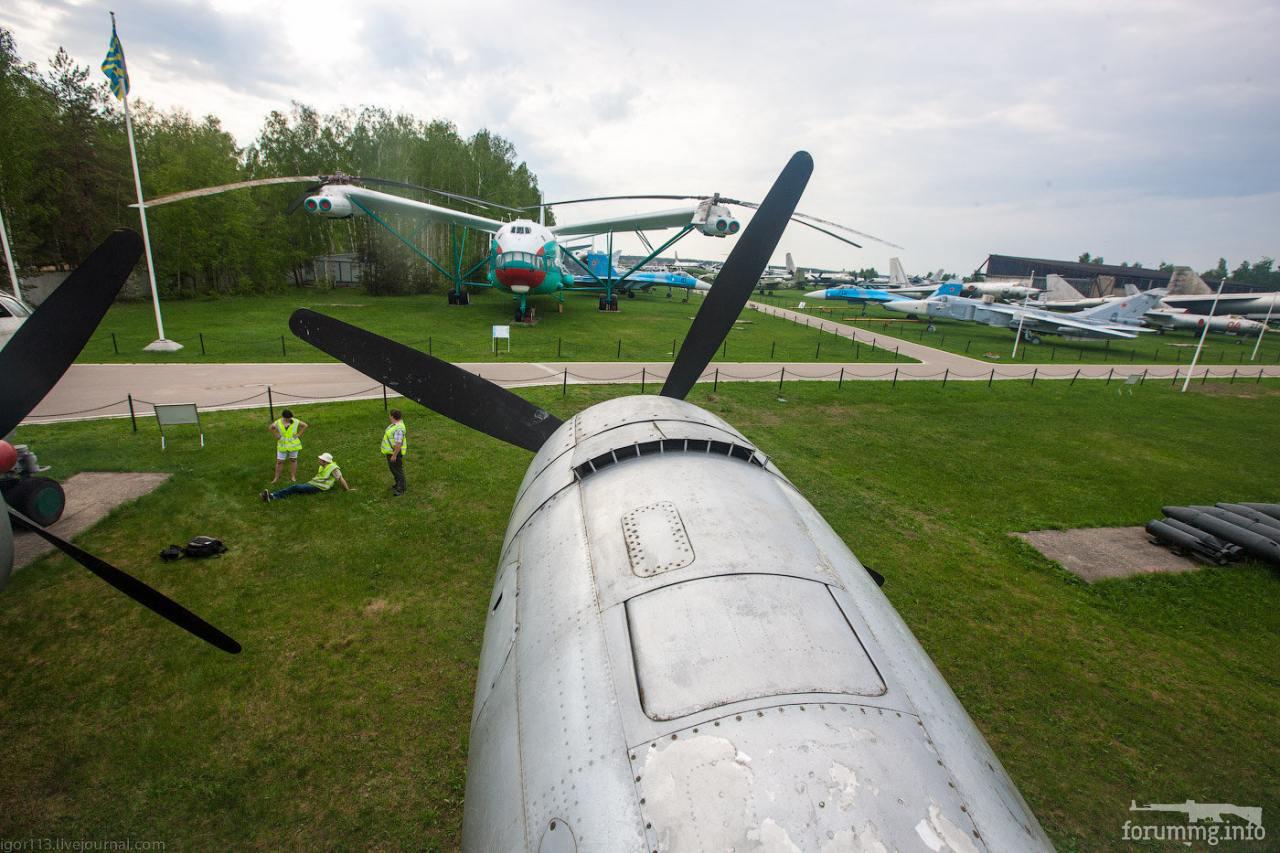122483 - Советская копия В-29 / Ту-4