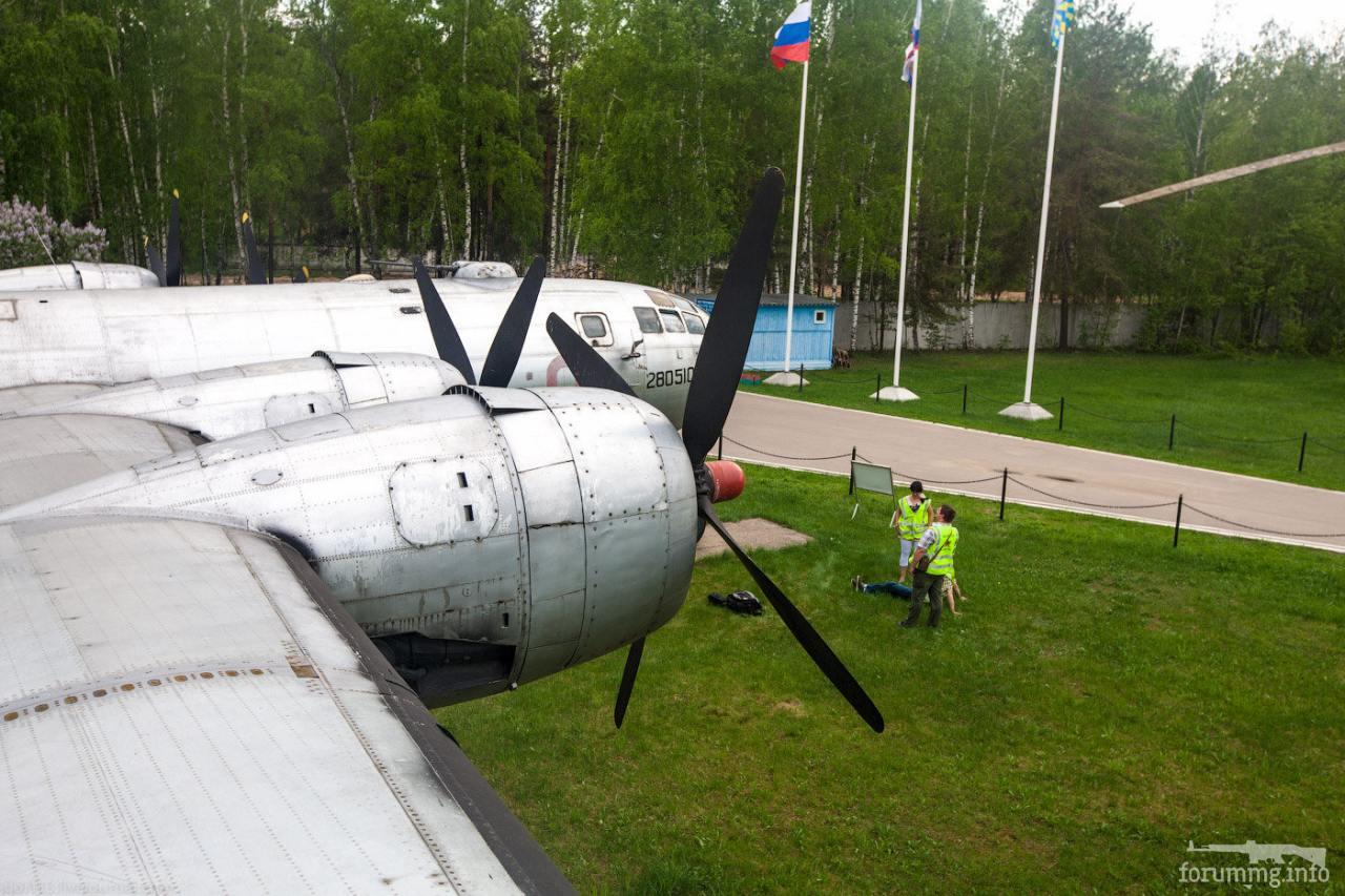 122485 - Советская копия В-29 / Ту-4