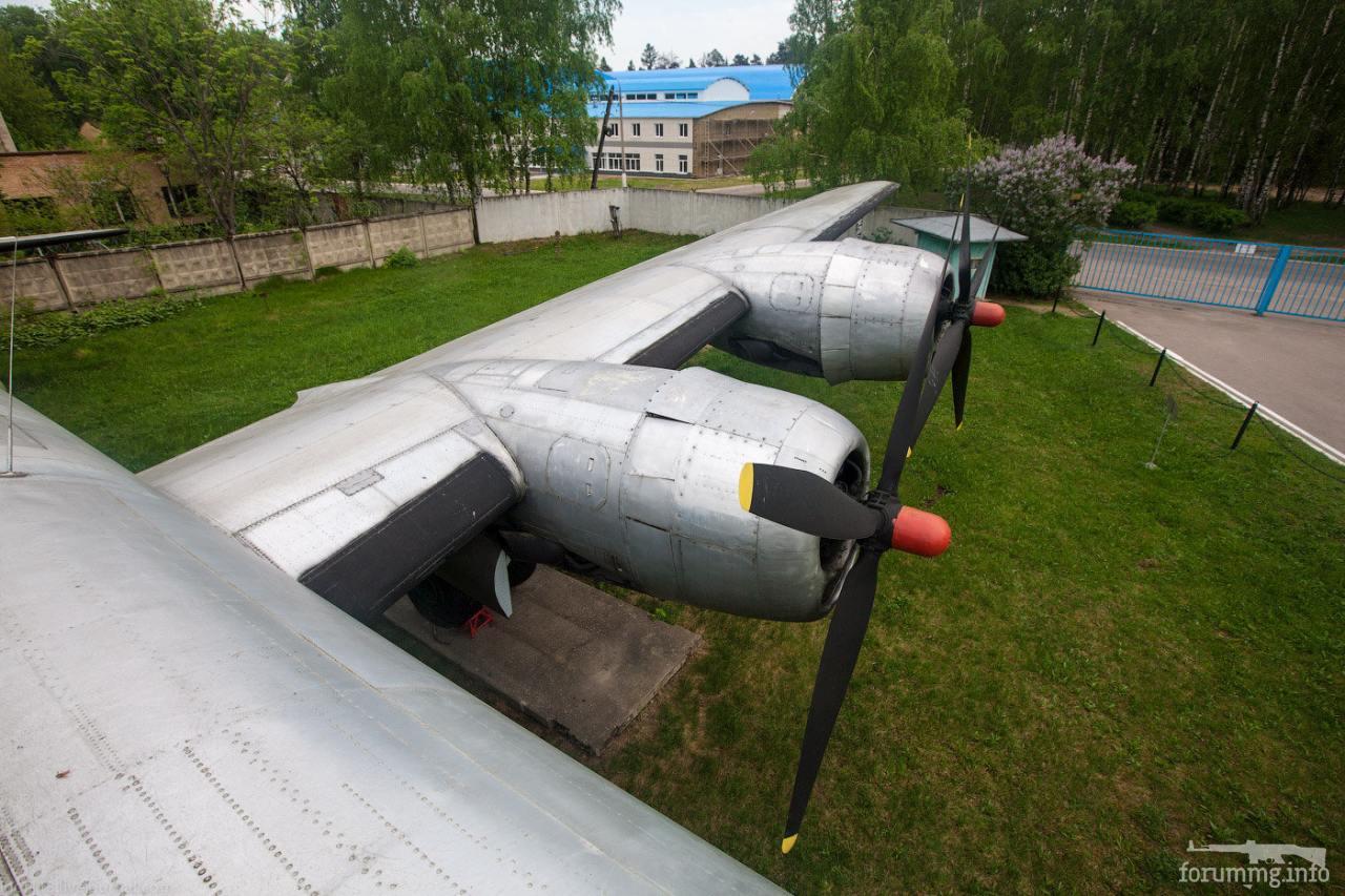 122490 - Советская копия В-29 / Ту-4