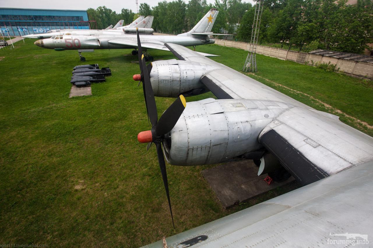 122491 - Советская копия В-29 / Ту-4