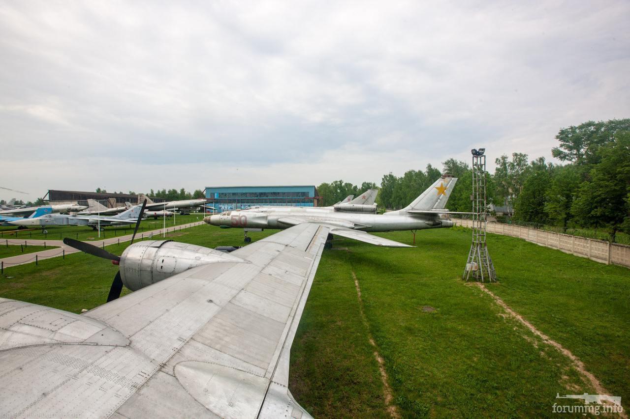 122492 - Советская копия В-29 / Ту-4