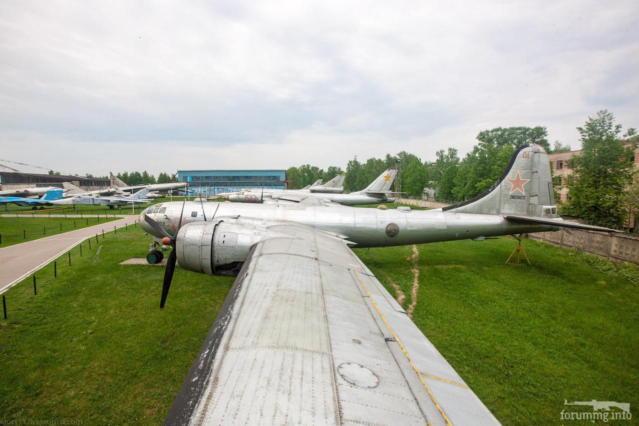 122493 - Советская копия В-29 / Ту-4