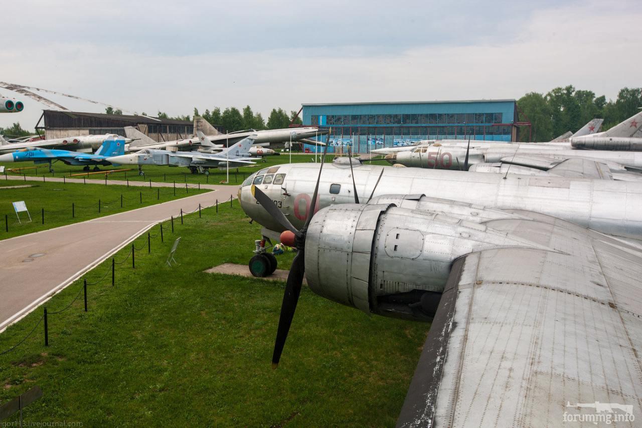 122494 - Советская копия В-29 / Ту-4