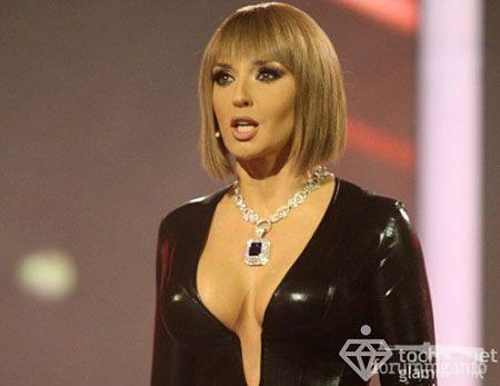 122501 - Оксана Марченко как новое лицо ОПЗЖ