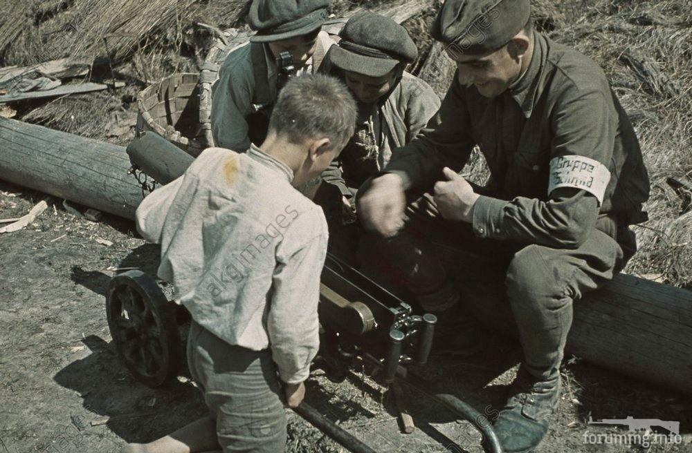 122513 - Лето 1941г,немецкие фото.