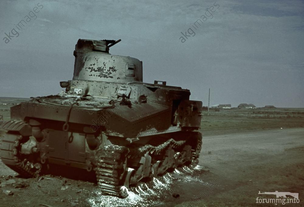 122517 - Военное фото 1941-1945 г.г. Восточный фронт.
