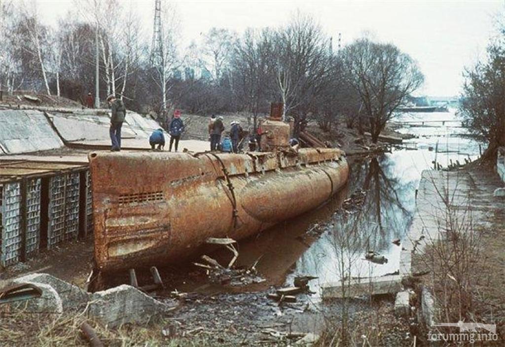 122522 - Корабли-памятники