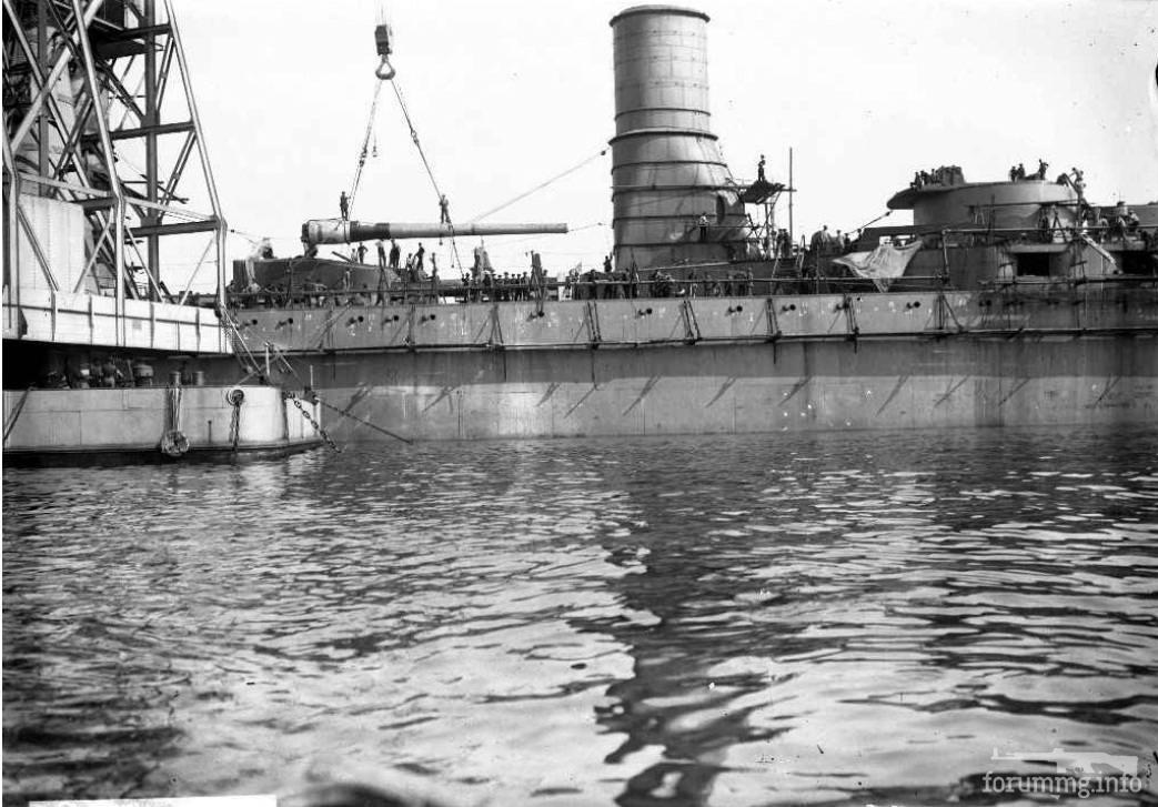 122582 - Regia Marina - Italian Battleships Littorio Class и другие...
