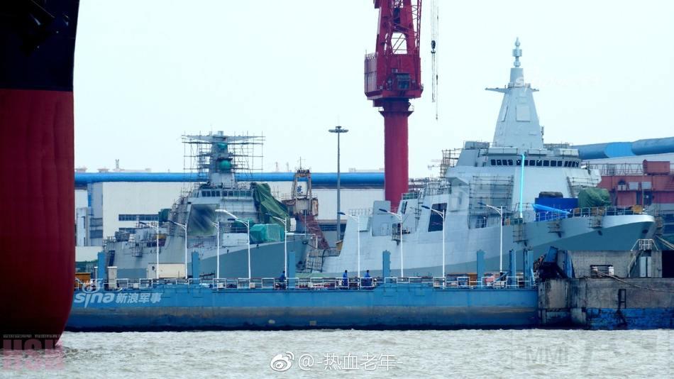 12259 - Современные китайские ВМС