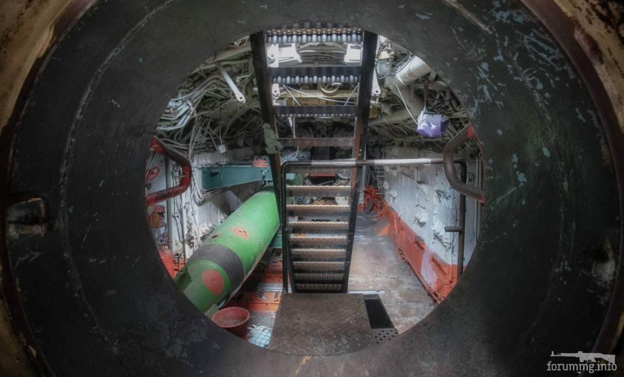 122608 - Не атомные ПЛ