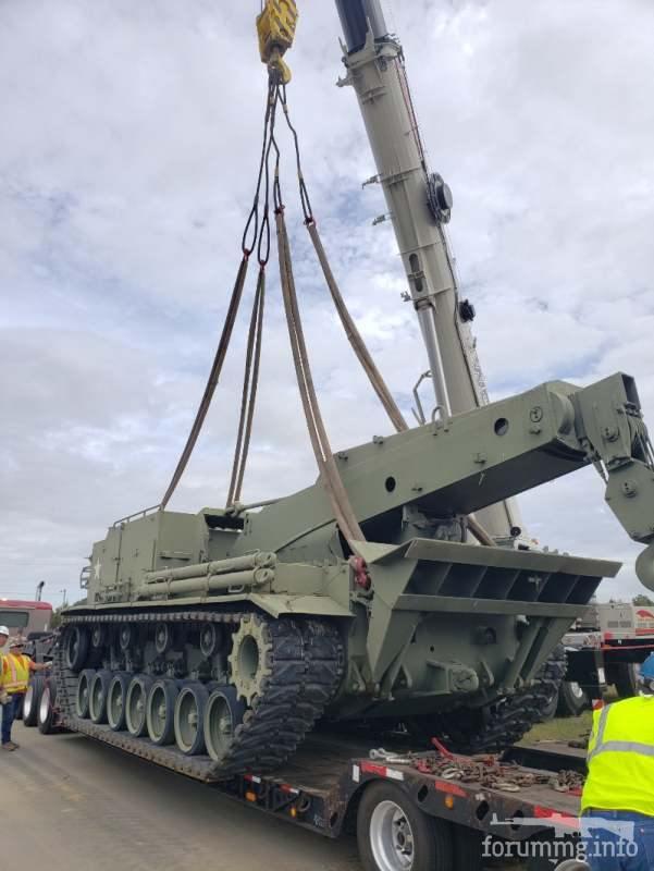 122621 - Артиллерийско-технический музей (US Army Ordnance Museum)