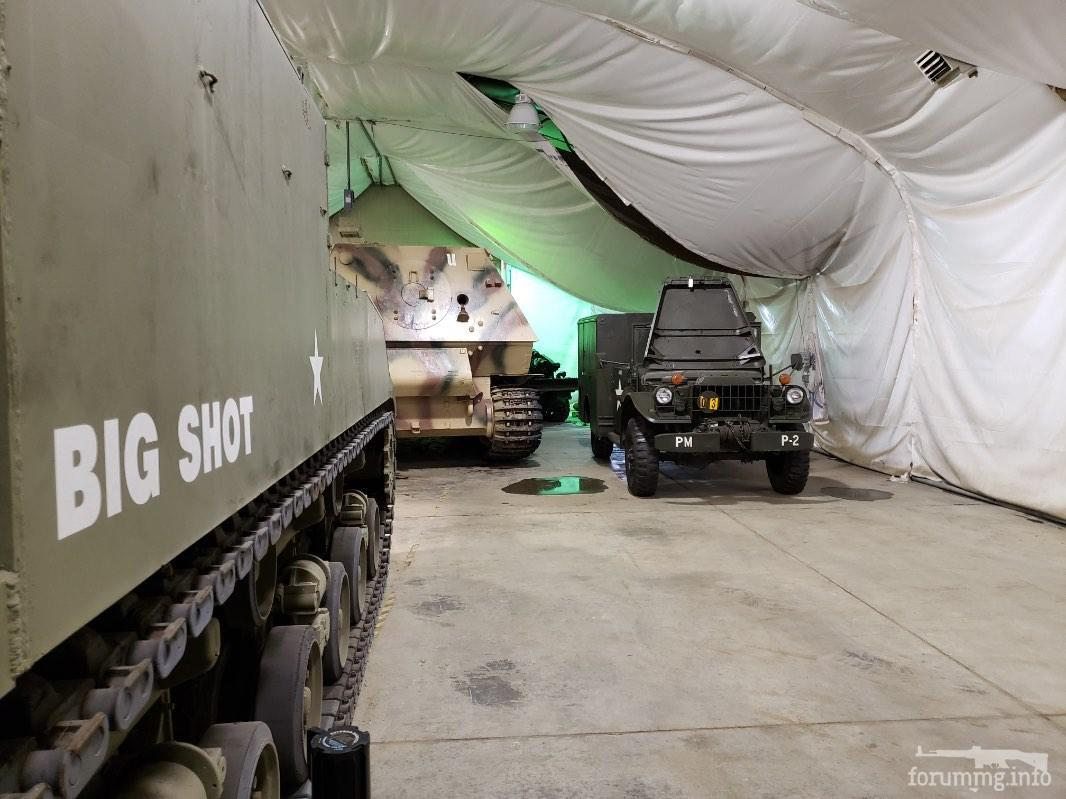 122622 - Артиллерийско-технический музей (US Army Ordnance Museum)