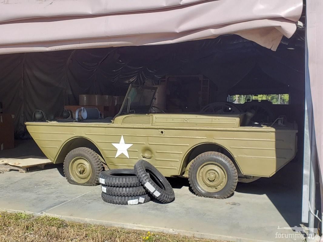 122623 - Артиллерийско-технический музей (US Army Ordnance Museum)