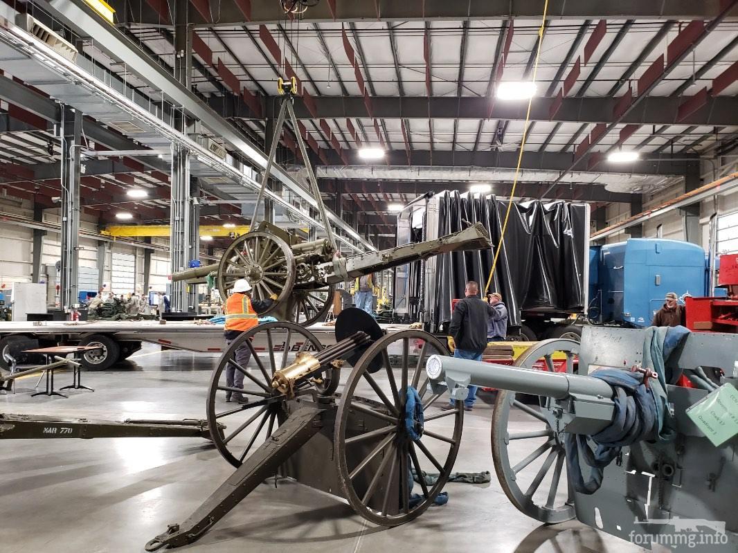 122626 - Артиллерийско-технический музей (US Army Ordnance Museum)