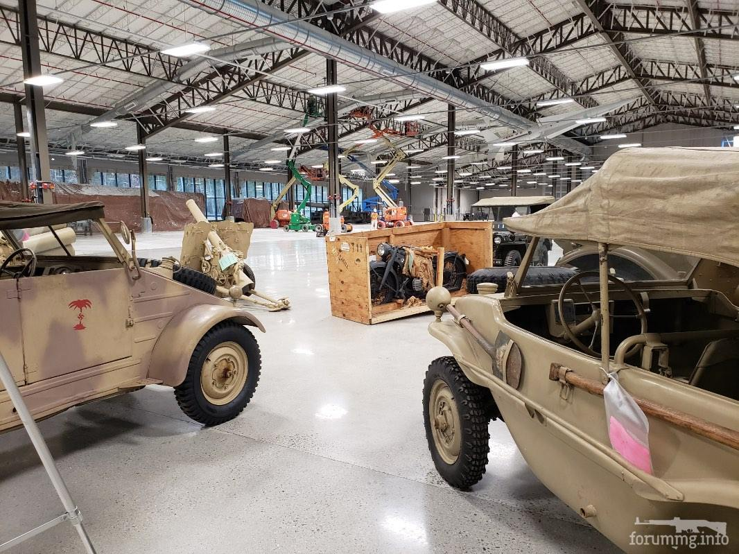 122631 - Артиллерийско-технический музей (US Army Ordnance Museum)