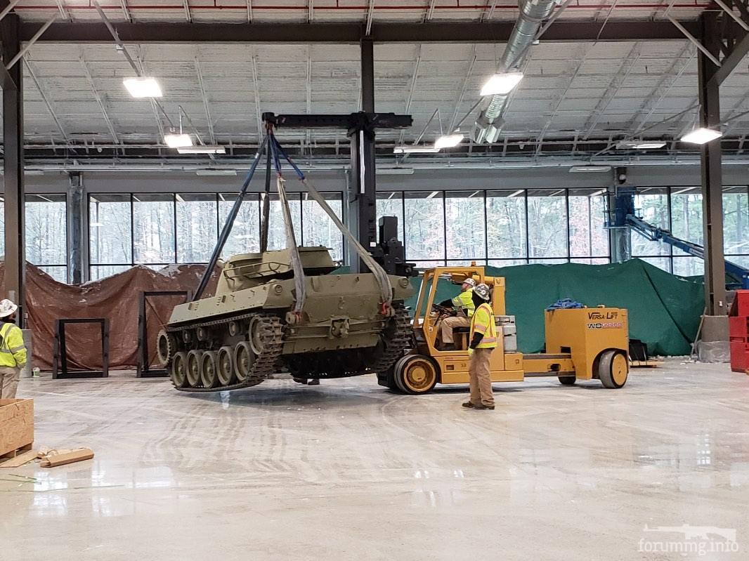 122633 - Артиллерийско-технический музей (US Army Ordnance Museum)
