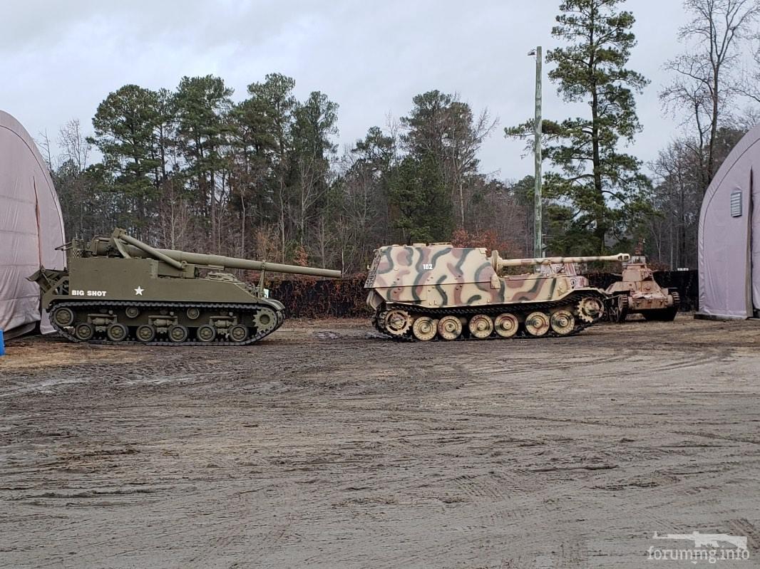 122634 - Артиллерийско-технический музей (US Army Ordnance Museum)