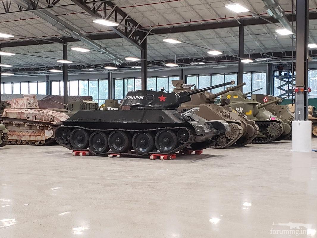 122635 - Артиллерийско-технический музей (US Army Ordnance Museum)