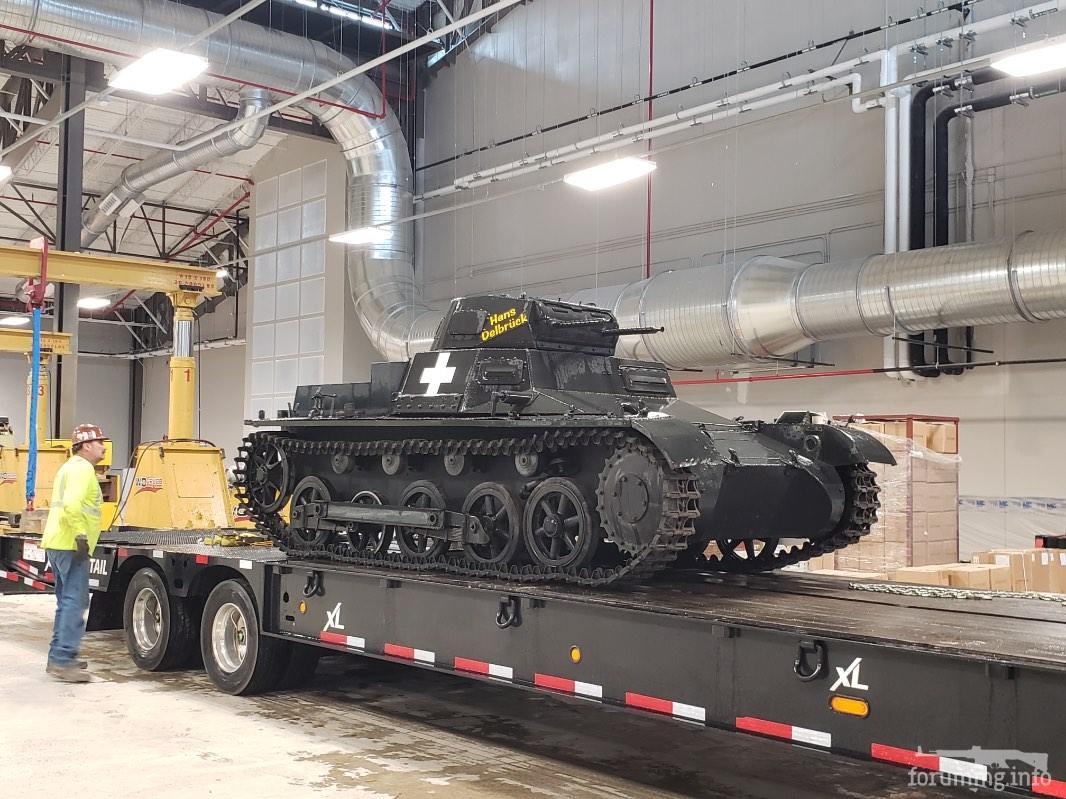 122636 - Артиллерийско-технический музей (US Army Ordnance Museum)