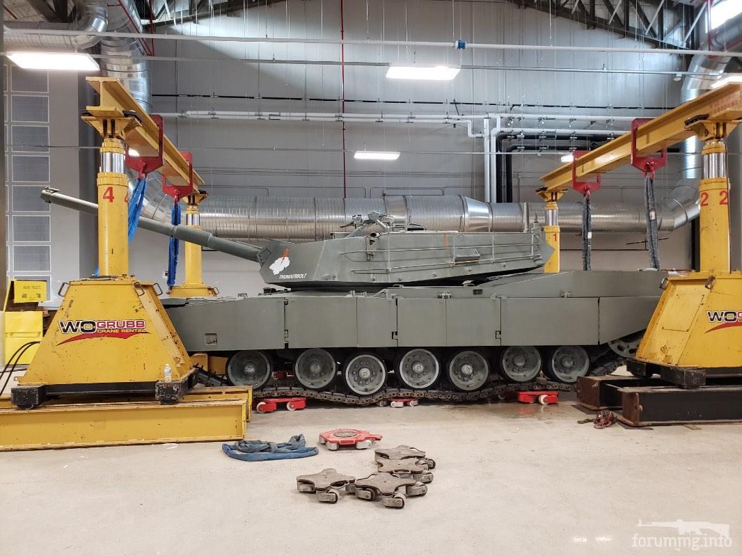 122637 - Артиллерийско-технический музей (US Army Ordnance Museum)