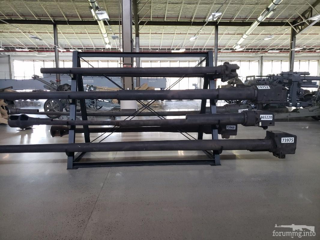 122639 - Артиллерийско-технический музей (US Army Ordnance Museum)