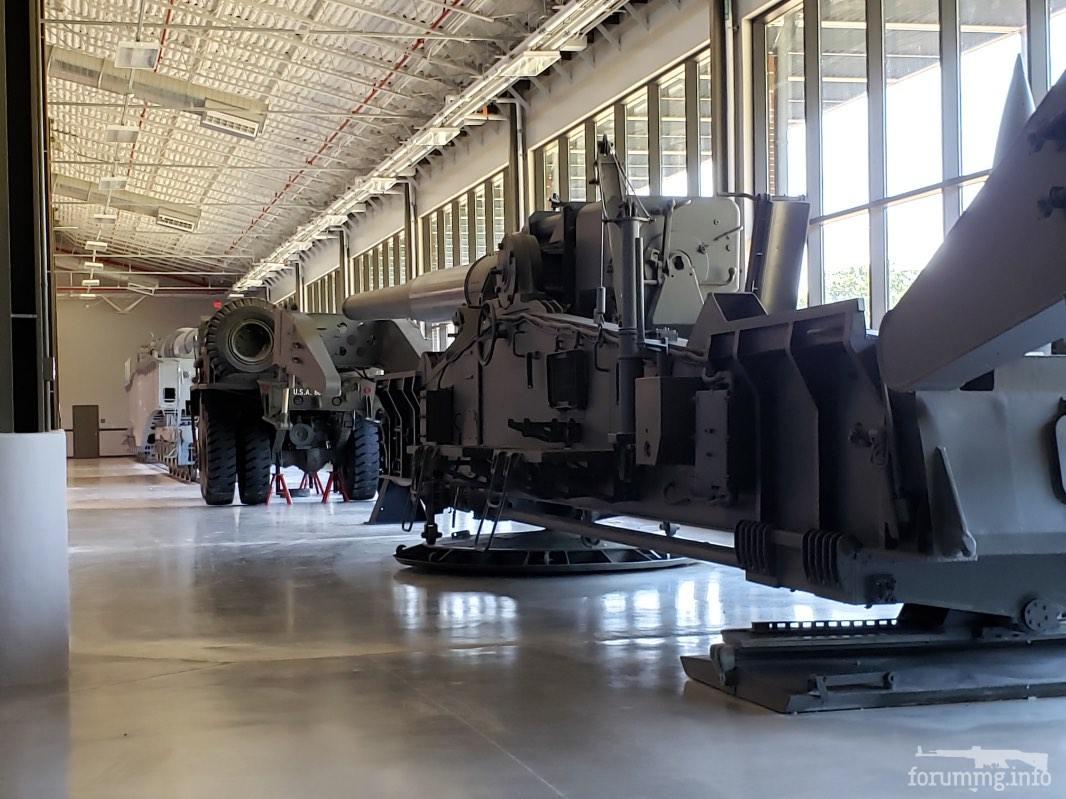 122642 - Артиллерийско-технический музей (US Army Ordnance Museum)