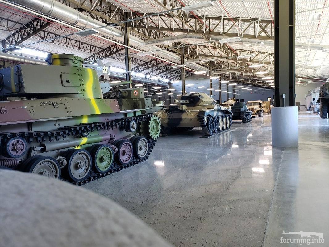 122643 - Артиллерийско-технический музей (US Army Ordnance Museum)