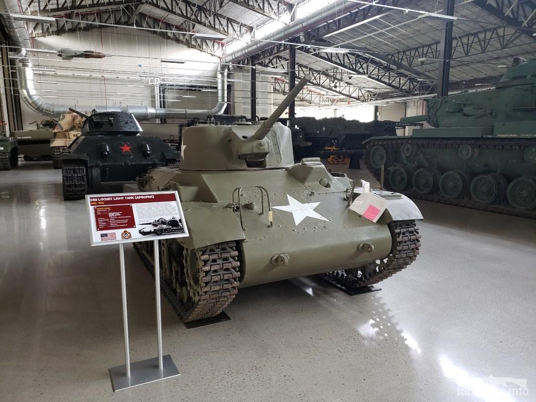 122645 - Артиллерийско-технический музей (US Army Ordnance Museum)