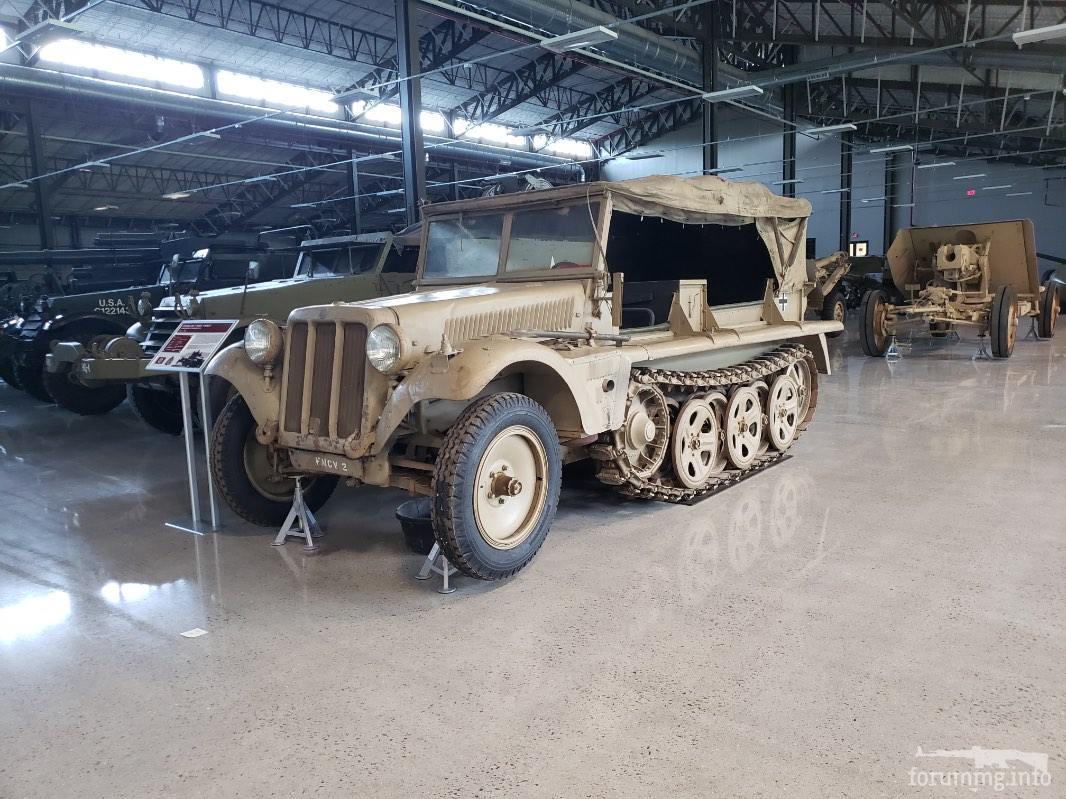 122647 - Артиллерийско-технический музей (US Army Ordnance Museum)