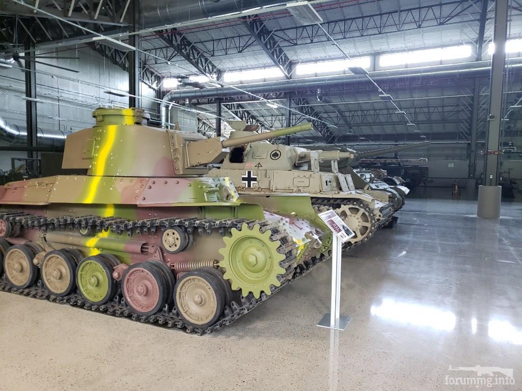122648 - Артиллерийско-технический музей (US Army Ordnance Museum)