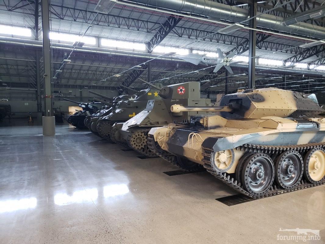 122649 - Артиллерийско-технический музей (US Army Ordnance Museum)