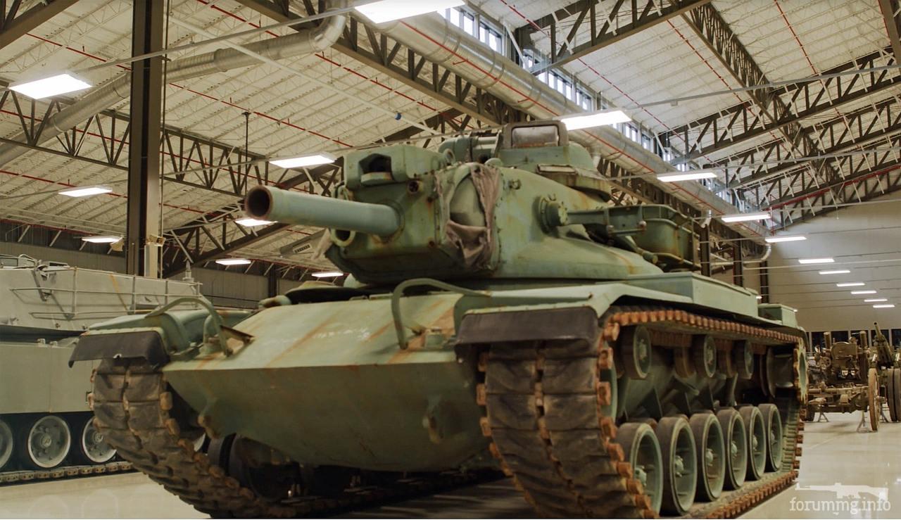 122651 - Артиллерийско-технический музей (US Army Ordnance Museum)