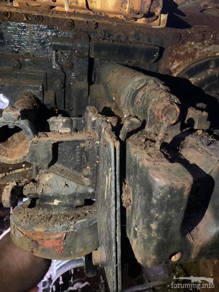 122663 - Танки-памятники в Украине