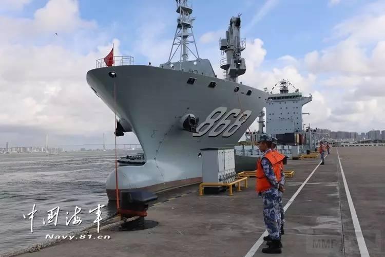 12269 - Современные китайские ВМС