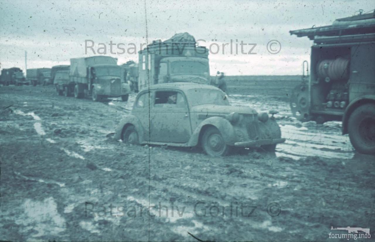 122690 - Военное фото 1941-1945 г.г. Восточный фронт.