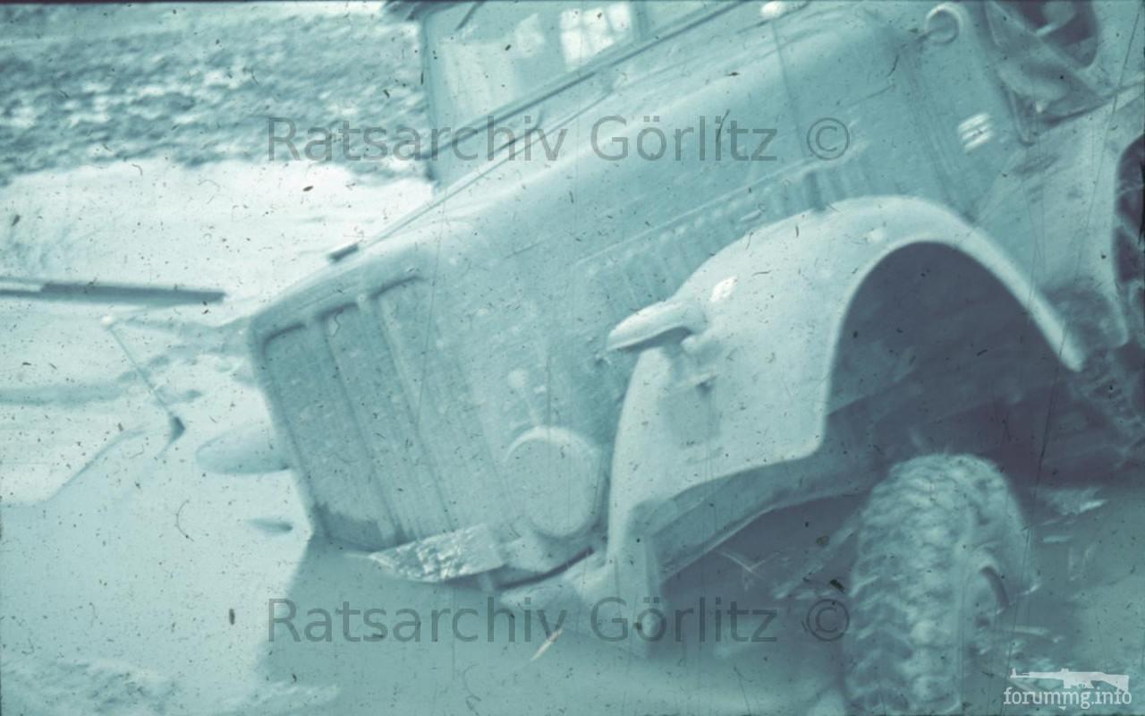 122692 - Военное фото 1941-1945 г.г. Восточный фронт.