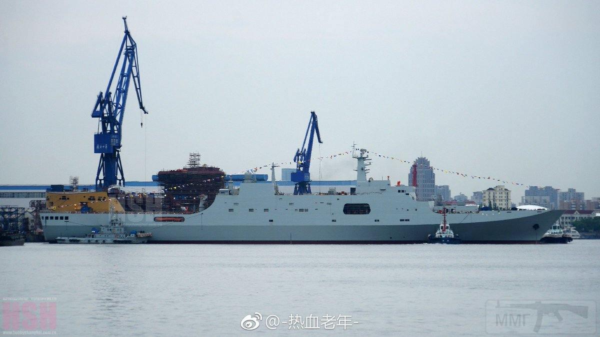 12270 - Современные китайские ВМС