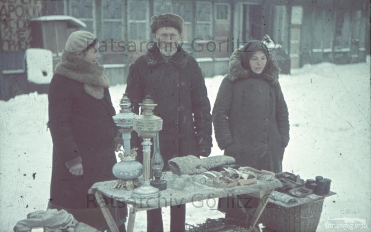 122701 - Оккупированная Украина в фотографиях