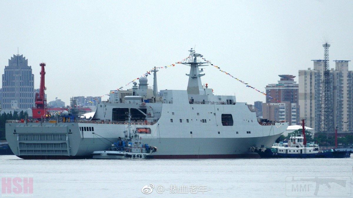 12271 - Современные китайские ВМС