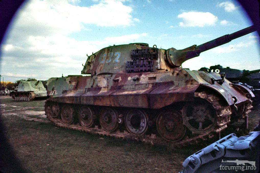 122710 - Артиллерийско-технический музей (US Army Ordnance Museum)
