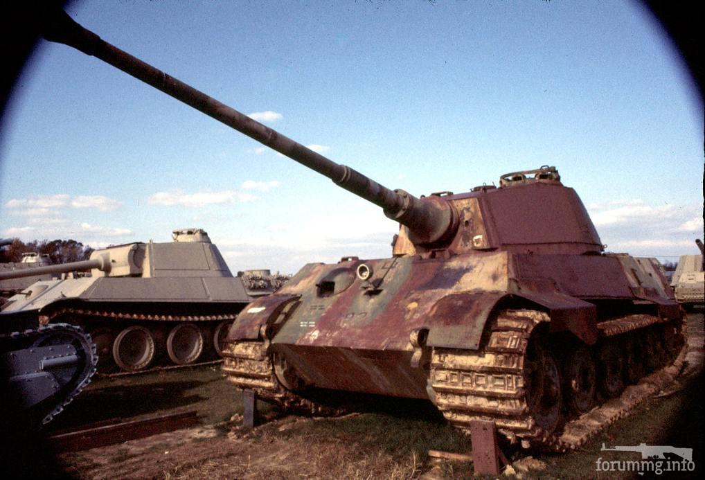 122711 - Артиллерийско-технический музей (US Army Ordnance Museum)