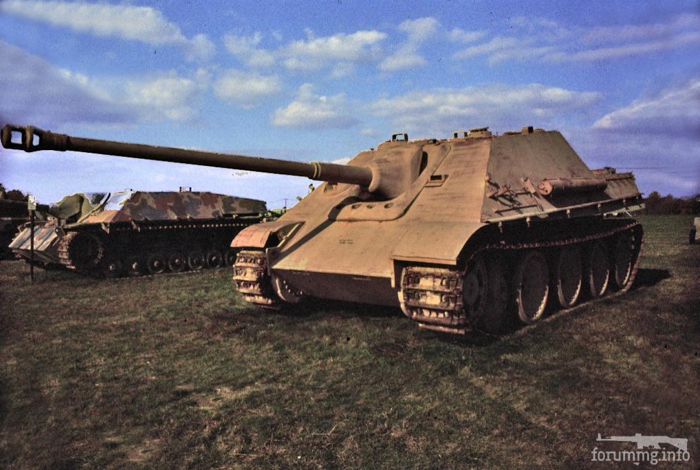 122713 - Артиллерийско-технический музей (US Army Ordnance Museum)