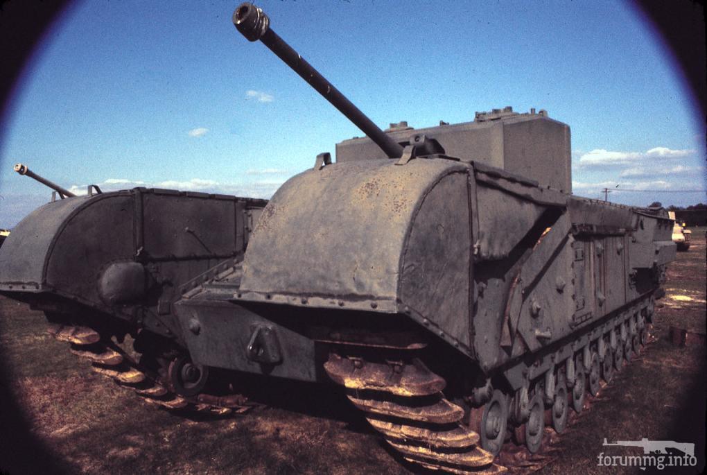 122714 - Артиллерийско-технический музей (US Army Ordnance Museum)