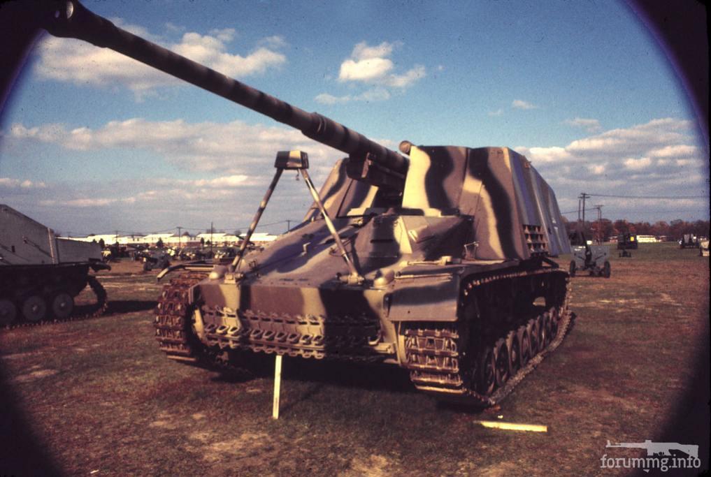 122715 - Артиллерийско-технический музей (US Army Ordnance Museum)